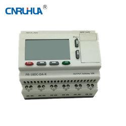 Qualitäts-neuer Entwurf Elc-18DC-Da-R Mini-PLC
