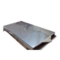 SS304 316L 310S 321 la hoja de acero inoxidable para el tubo de acero