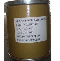 38%Min para a indústria de carbonato de Ferrosos Grau Feco3 CAS: 563-71-3