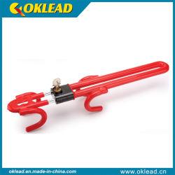 소프트 PVC 자동차 타이어 잠금장치(KL7024)