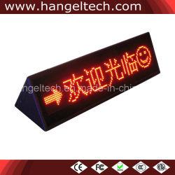 LED 16X96 biadesivo Moving messge Display segno