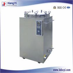 Вертикальный паровой стерилизатор для давления в автоклаве (Автоматическая с цифровым дисплеем)