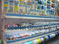 En Nylon et Polyester/PP/PE/coton/Sisal/Jute cordes