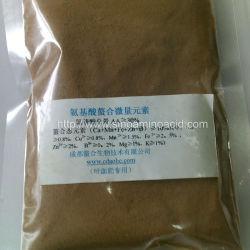 Mineralen van het Chelaat van het Aminozuur van de Meststof van de druif de Speciale
