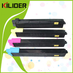 Китай поставщиком лазерный принтер со стороны совместимый картридж с тонером (TK8325 8326 8327 8329)
