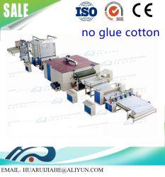 La ligne de production de coton de décisions Solid-Quality Machines textiles/ disque Tissu de coton Type de four de séchage à la ligne de production de gaz naturel, Bio-Particles, le charbon ou du diesel