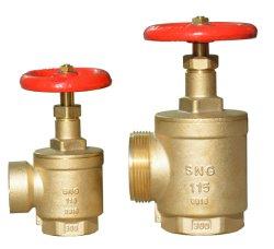 UL della valvola dell'idrante antincendio/della valvola manichetta antincendio elencata