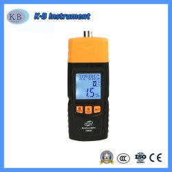 Digital de l'humidimètre Testeur de détecteur de humide en bois