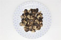 Messo in salamoia/ha salato il fungo di ostrica