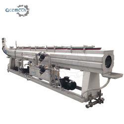 In het groot Automatische 40160mm LDPE PE HDPE Plastic Pijp die Machine uitdrijven