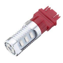 Automotovie Red Strobe 3157 カー用 LED 電球