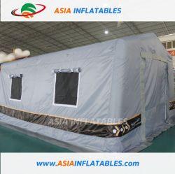 Opblaasbare Militaire Tenten, Tijdelijke Structuren voor Noodsituatie, Opblaasbare het Kamperen Tent