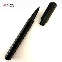Adorável Especial Promocional prender o cilindro de Metal Pen nova Caneta de Design