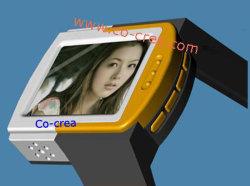 8 ГБ MP4 /Цифровой/Flash (AE-BR-L38)