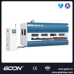 Docup2500c porta automática e do Mobiliário de pintura por pulverização a máquina