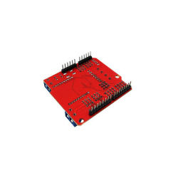 Xbee 센서 확장 보드 V5 RS485 Bluebee Bluetooth SD 카드 모듈 인터페이스 드롭배송