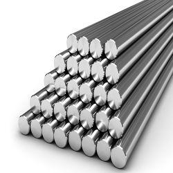 Gr. 5, Gr. 9, Gr. 12, Titan-Legierungs-Stab Gr.-23 von ASTM B348 für industriellen oder chemischen Gebrauch