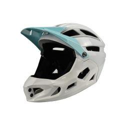 Populaire face complète casque de vélo Le vélo/Racing/Bicyclette/casque de sécurité de sports de patinage