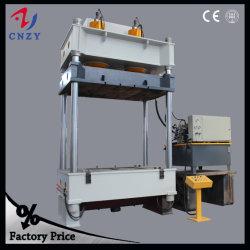 600ton車体フレーム4のコラム油圧出版物機械