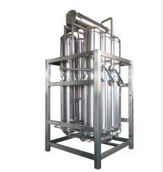 ماكينة مياه مقطرة محمولة في المختبر