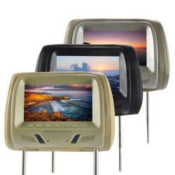 自動TFT LCDのカラー・モニタ、ヘッドレストスクリーン、車のAudio&のビデオ