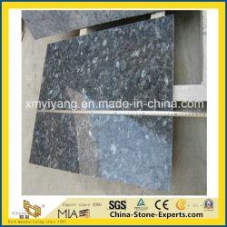 Poli naturelles Blue Pearl Granite Tile et Paving Stone