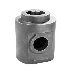 Como chamar o serviço personalizado de OEM de fundição de ferro dúctil usinagem/Aço Inoxidável/ferro cinzento/Produtos de fundição de metais de ligas de aço para as máquinas