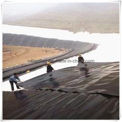 ダムはさみ金に使用するHDPEの放出の高密度ポリエチレン