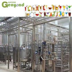 Strumentazione di fabbricazione di vino di cura di pelle della signora Drink per la fabbricazione industriale