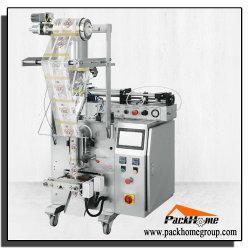 Sauce au jus d'eau ///la pâte de tomate/crème/Ketchup/JAM/boissons Sachet de liquide de remplissage d'étanchéité de l'emballage d'emballage de la machine à ensacher