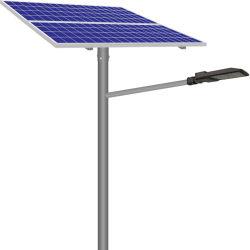 IP65 солнечной лампа должностей стекла 100W 5W 60W