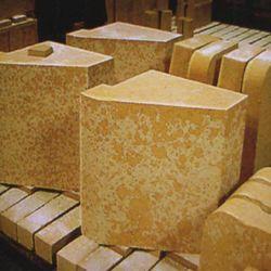 난치성 난로 고온 용광로 판매 저온으로 제작 중국 공급사 실리카 벽돌