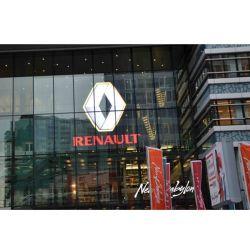 Alta visualizzazione di LED di vetro trasparente di pubblicità di schermo della finestra dell'acetato LED di alta luminosità