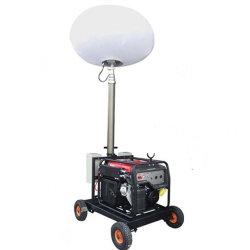 Mo-1200q портативный светодиодный индикатор Balloon башен для продажи