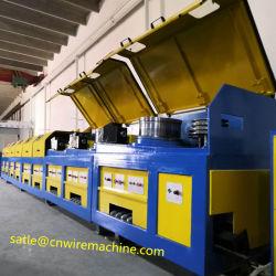 De Machine van het Draadtrekken van het hoge Koolstofstaal/van het Lage Koolstofstaal