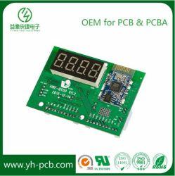 Motherboard van de Bureaucomputer van het van de Verkoop van China de Hete Vervangstukken Gerenoveerde Fabrikant van het Controlemechanisme PCBA van de Verwarmer van PCB Assemblyfan in China met Hoge qualitymulti-Laag