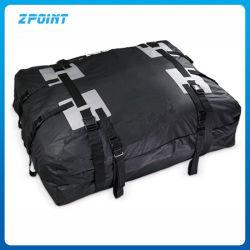 Accessori automatici del tetto dell'automobile della parte superiore dell'elemento portante del carico dei bagagli del sacchetto impermeabile di corsa