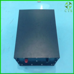 24V 200ah niedrige Temperatur-Ladung und Einleitung-Lithium-Eisen-Batterie mit Kommunikation RS485
