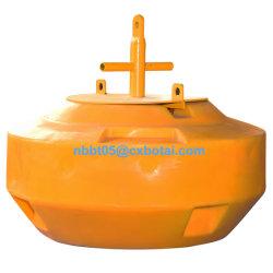 Boa marina dell'ancoraggio dell'HDPE con riempito di gomma piuma per l'imbarcazione