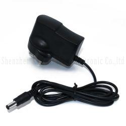 14,4 W estándar británico Adaptador de alimentación, adaptador AC/DC para acuarios luz, teléfono fijo inalámbrico