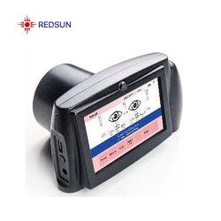 Sw800 Refractometer van de Apparatuur van de Hoogste Kwaliteit de Oog Draagbare Auto
