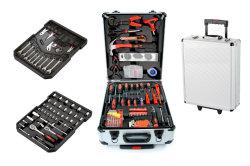 186pcs Máquina Universal Herramienta manual de reparación de herramientas de hardware