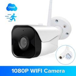 1080p HD Rtmp-beveiligingscamera CCTV-netwerk IP-camera