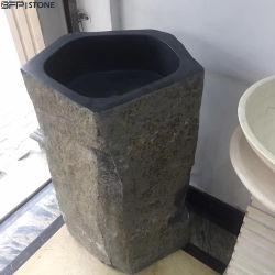 Granit naturel/en marbre/Onyx/socle calcaire bols/dissipateur de lavage pour salle de bains publics