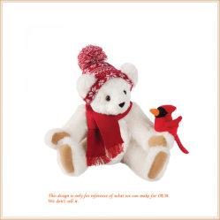 Nach Maß Weihnachten trägt fördernde Weihnachtsgeschenke