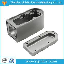 China ODM/OEM usinagem CNC de alta precisão a peça de metal/Componente
