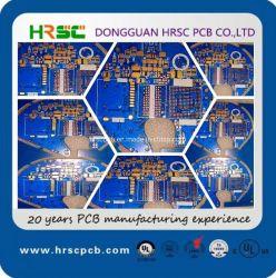 Fysieke Methodes die de Vervaardiging van PCB van de Apparatuur ontkalken