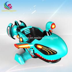 Het nieuwe Muntstuk van Jonge geitjes stelde de Hoge Winst van de Machine van het Spel Schommelend in werking de Elektrische Machines van de Auto van Ritten Kiddie