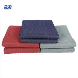 Personalizar el reciclaje de productos químicos domésticos de fibra de algodón almohadillas de movimiento al aire libre