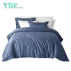 Hochwertige Betten mit 1000 Faden, 3 St., Twinsize, Comfy Gray